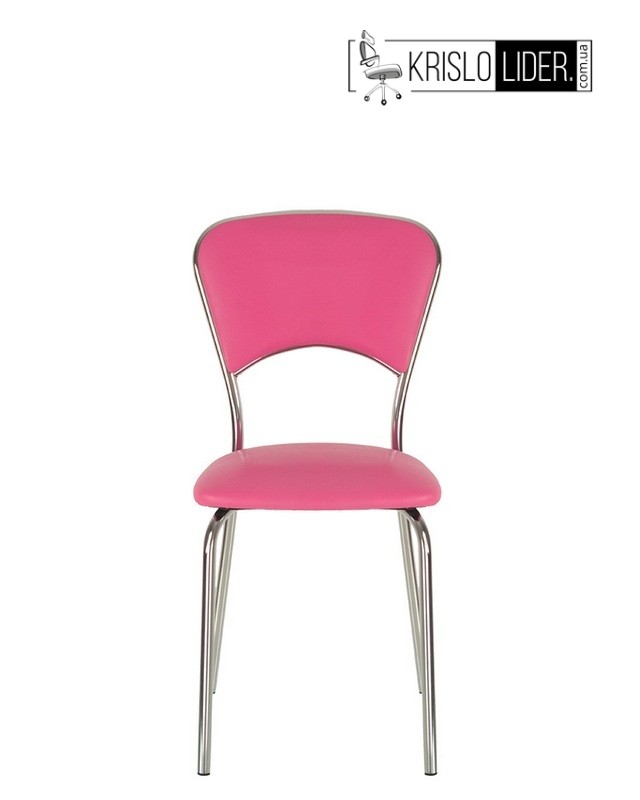 Крісло Vulcano Plus chrome - 1