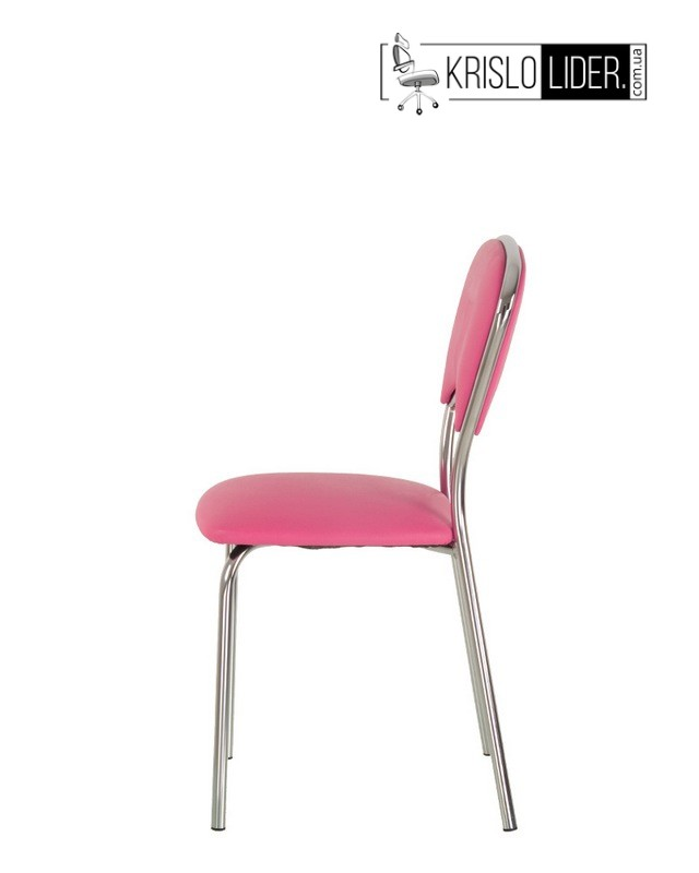 Крісло Vulcano Plus chrome - 2