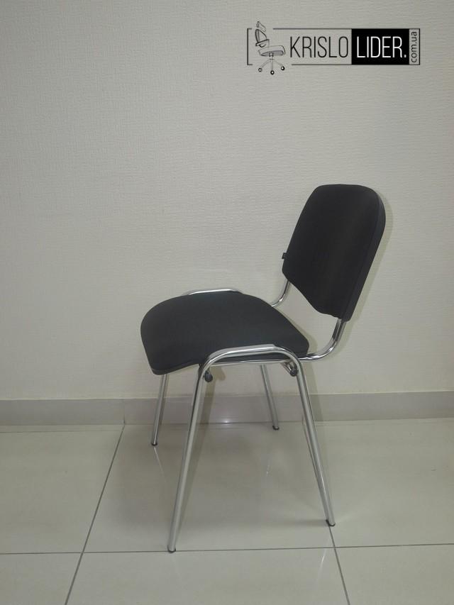Крісло ISO chrome - 4