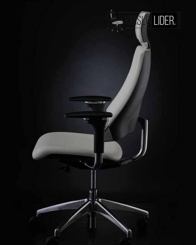 Крісло Hip Hop R HR black - 3
