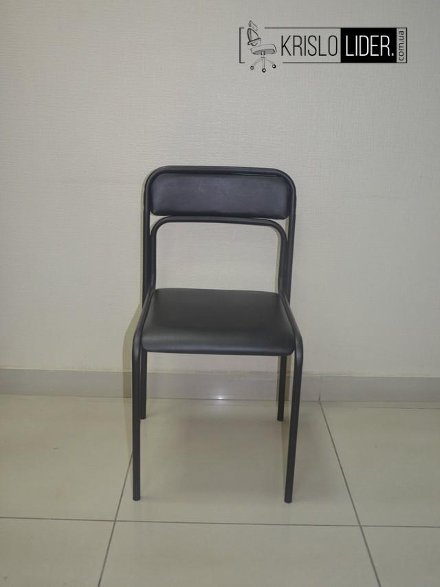 Крісло Ascona black - 2