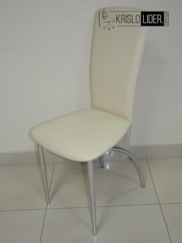 Крісло Amely chrome V-18 - 2
