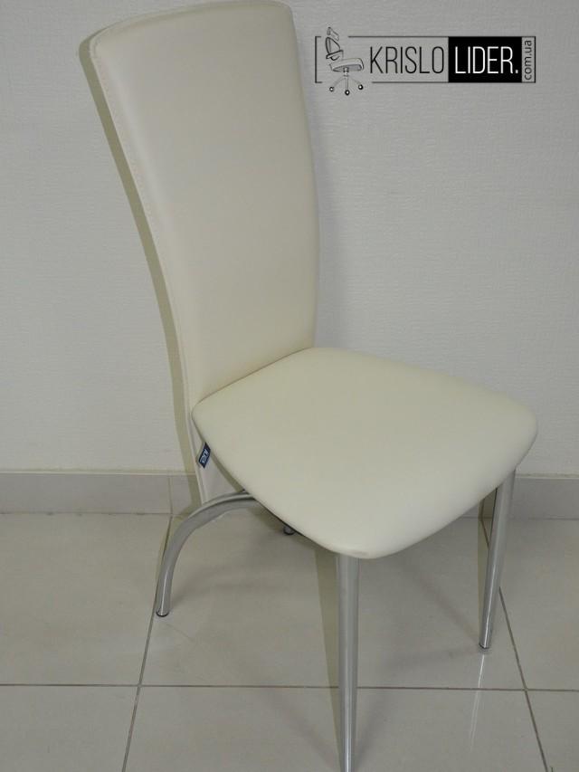 Крісло Amely chrome V-18 - 3