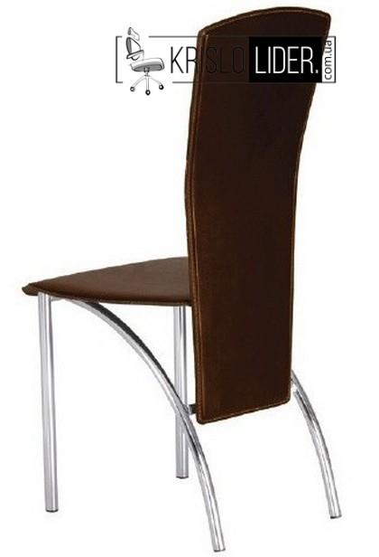 Крісло Amely chrome V-18 - 6