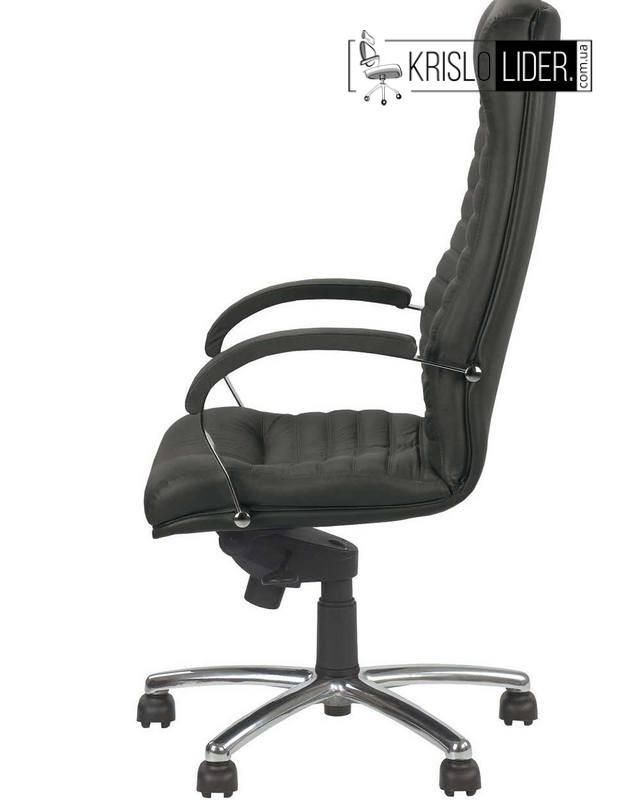 Крісло Orion steel chrome comfort RD 001 - 2