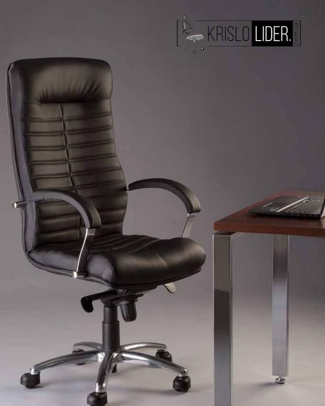 Крісло Orion steel chrome comfort ECO-30 - 3