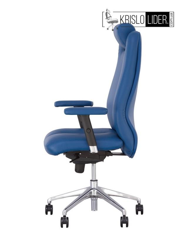 Крісло Sonata synchro steel chrome  - 2