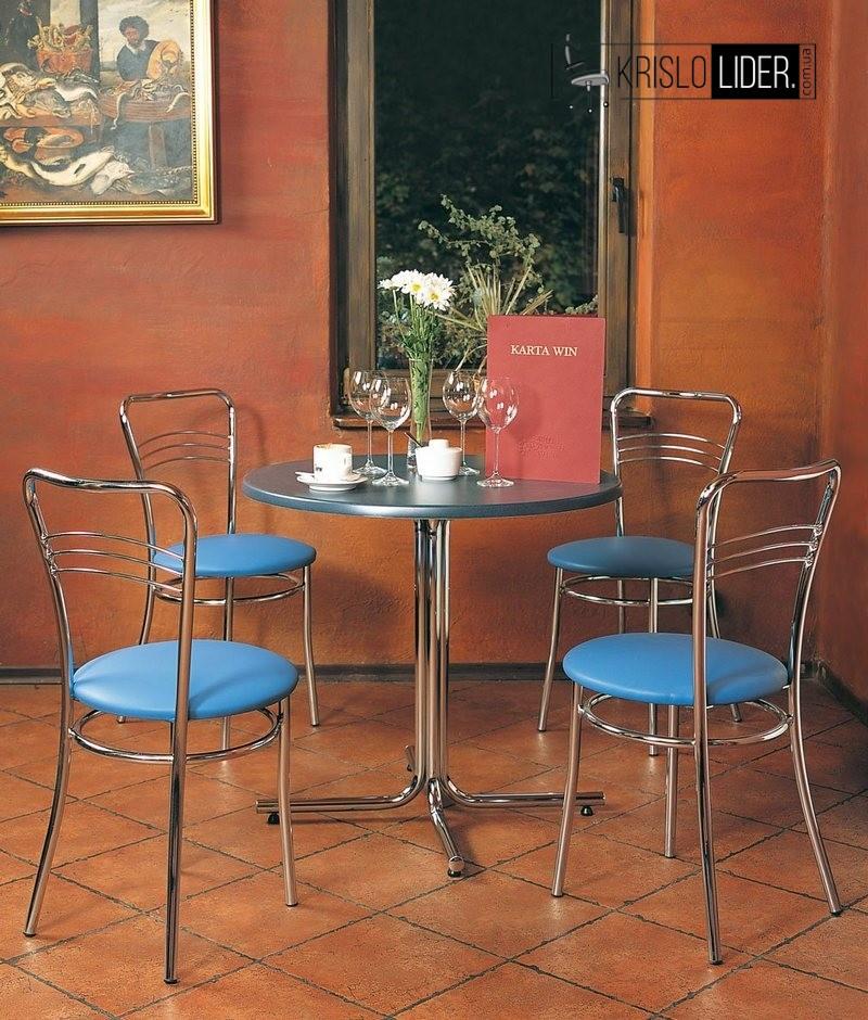 Крісло Argento chrome - 3