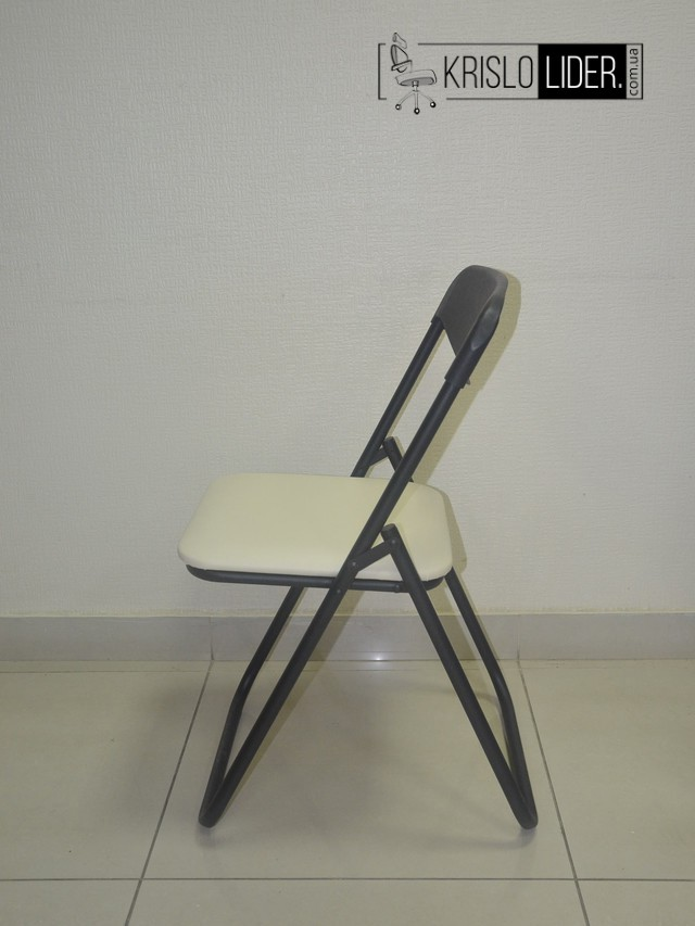 Крісло Jack black - 4