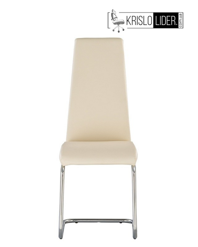 Крісло Tailer CF chrome - 1