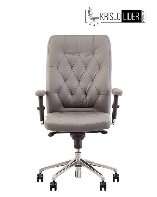 Крісло Chester R steel chrome - 1