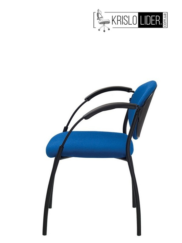 Крісло Split black - 2