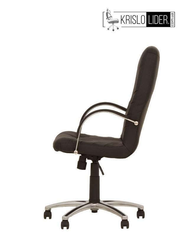 Крісло Manager steel chrome - 2