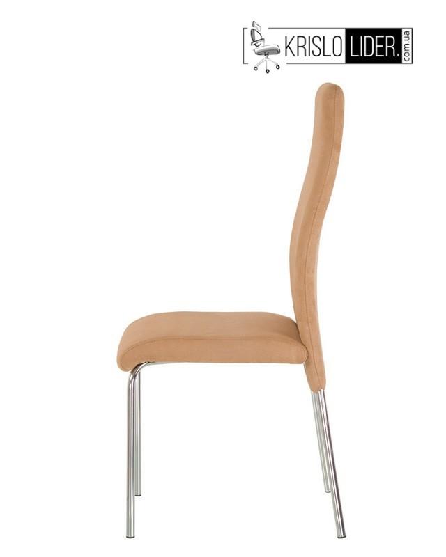 Крісло Tailer chrome - 5