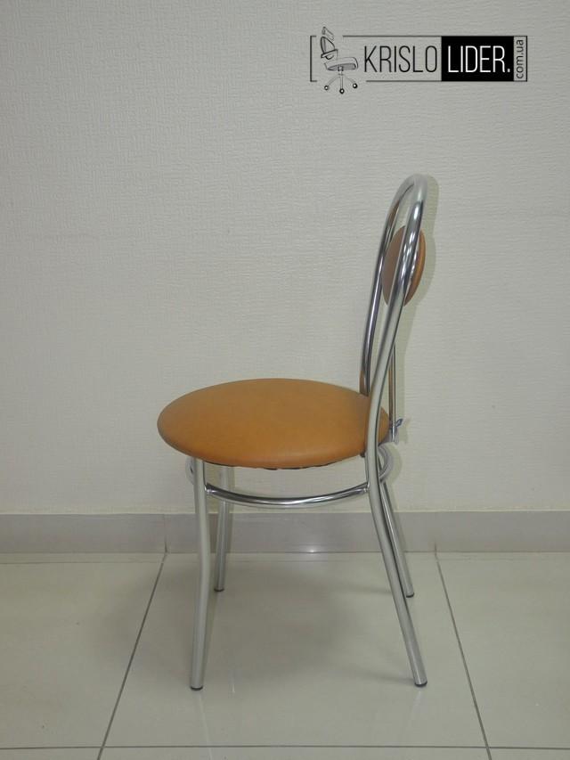 Крісло Tiziano chrome - 1