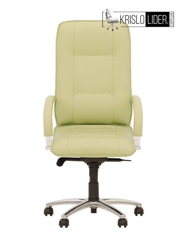 Крісло Star steel chrome - 1
