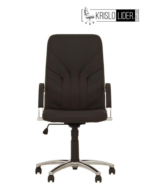 Крісло Manager steel chrome - 1