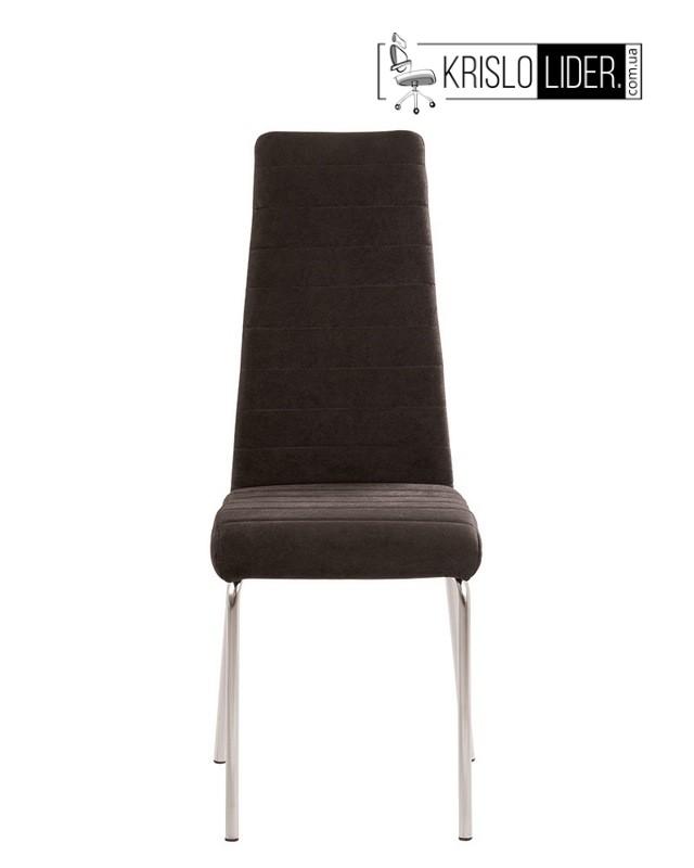 Крісло Tailer II chrome - 1