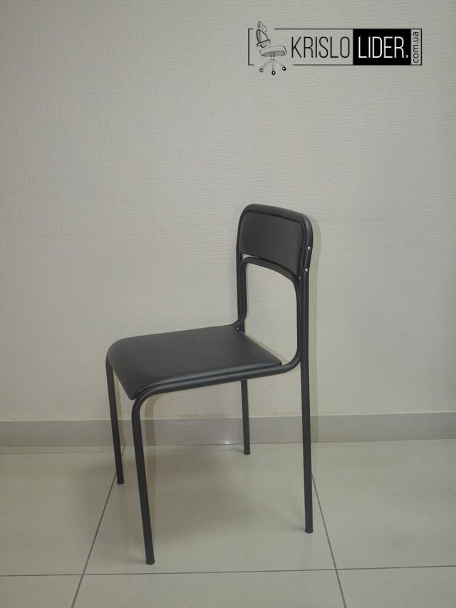 Крісло Ascona black - 1