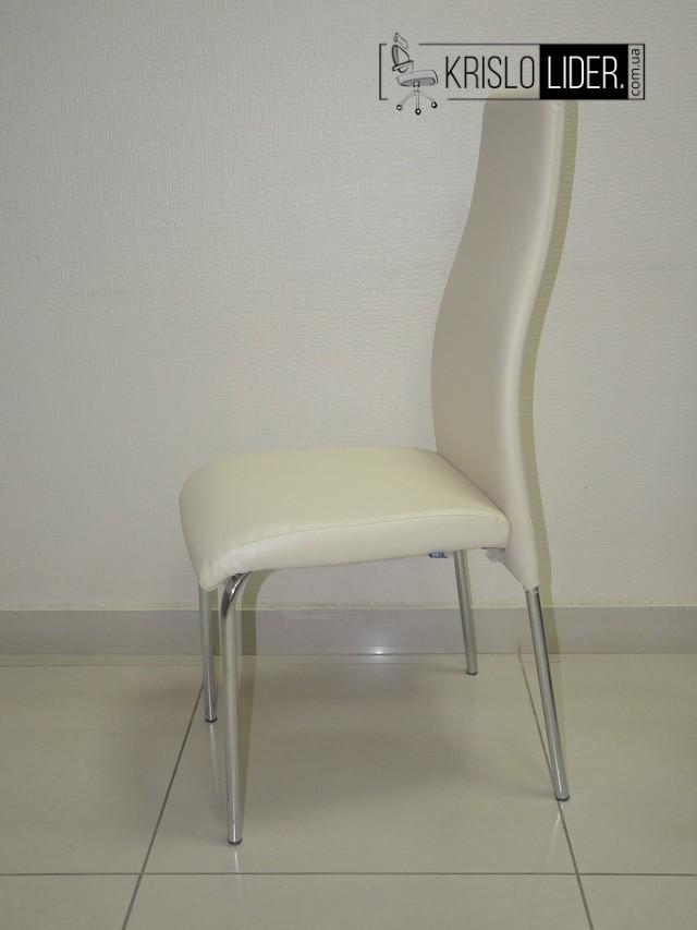 Крісло Tailer chrome - 3
