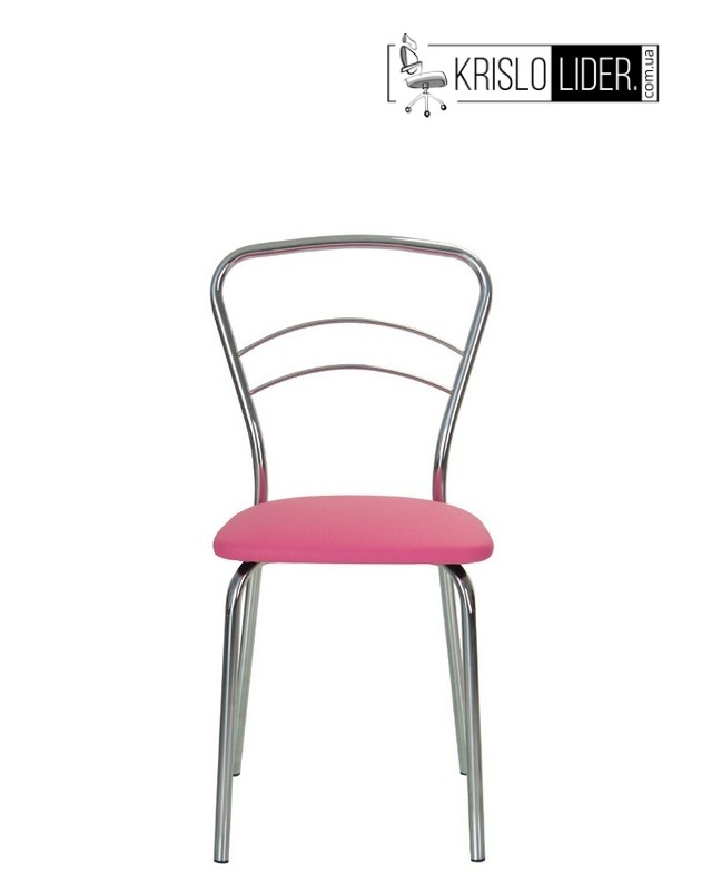 Крісло Vulcano chrome - 1