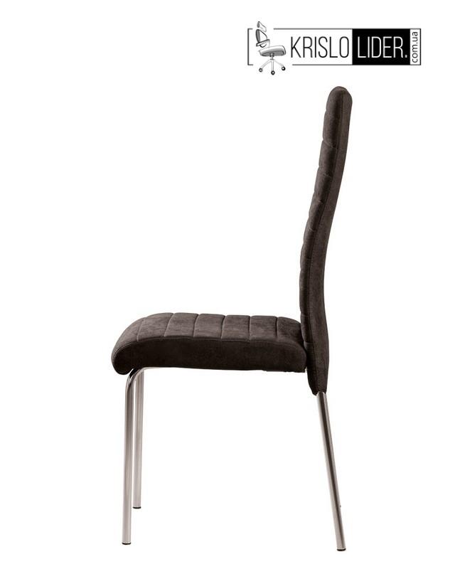 Крісло Tailer II chrome - 2