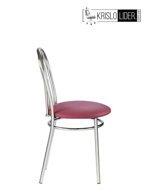 Крісло Tulipan chrome - 1