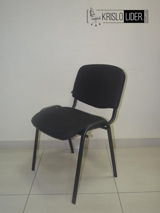 Крісло ISO black - 3