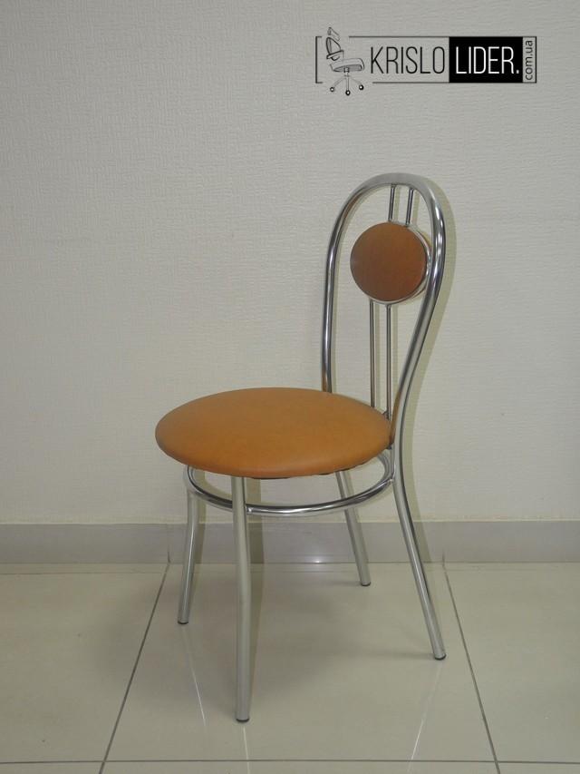 Крісло Tiziano chrome - 3