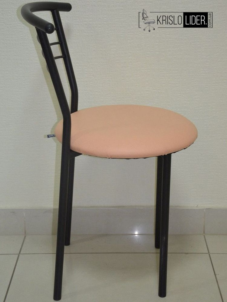 Крісло Marco black - 5