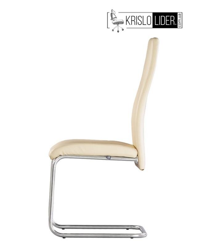 Крісло Tailer CF chrome - 2