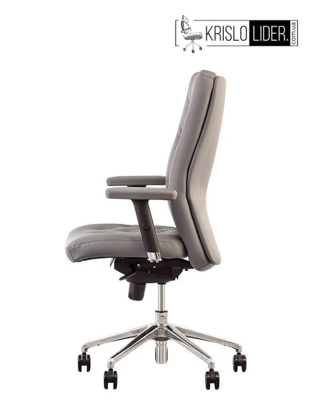 Крісло Chester R steel chrome - 2
