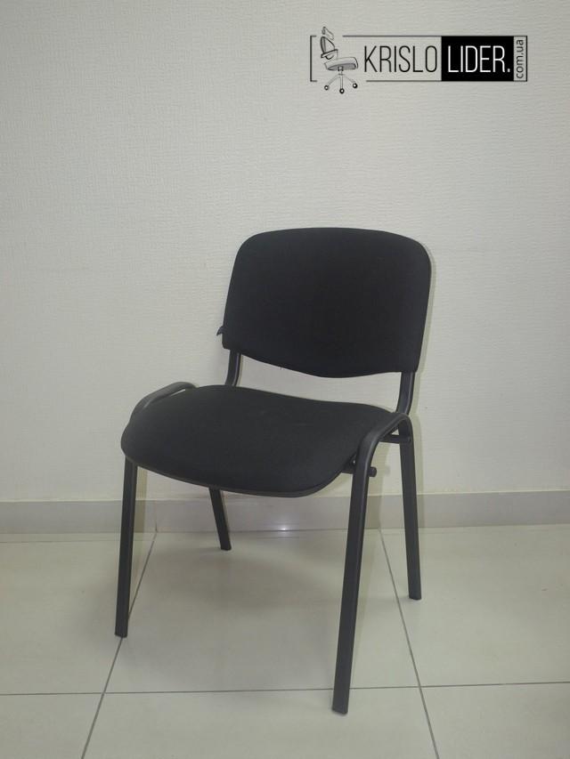 Крісло ISO black - 1