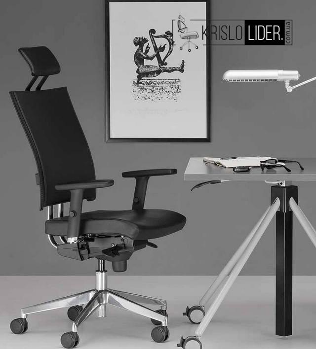 Крісло E-motion R HR  - 2