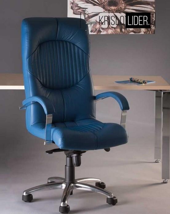 Крісло Germes steel chrome (Anyfix) - 3