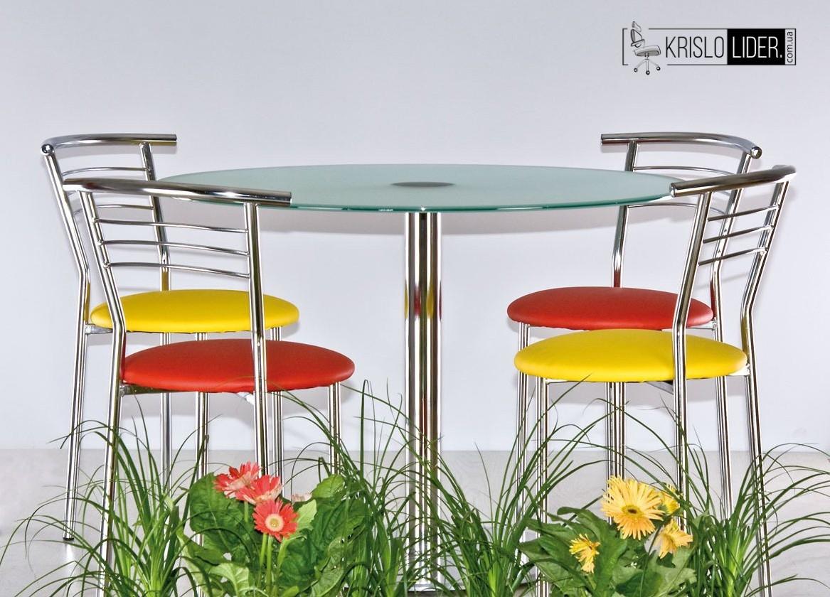 Крісло Marco chrome - 3