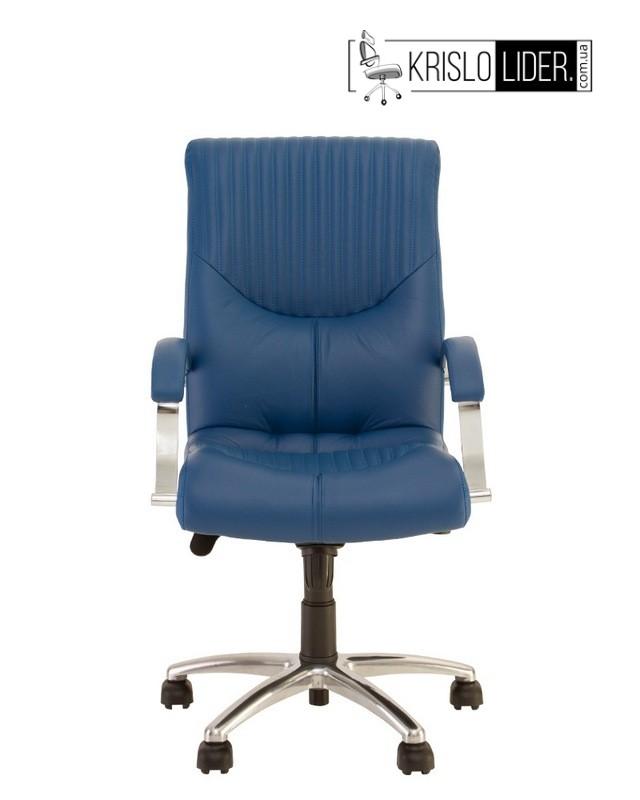 Крісло Germes LB steel chrome - 1