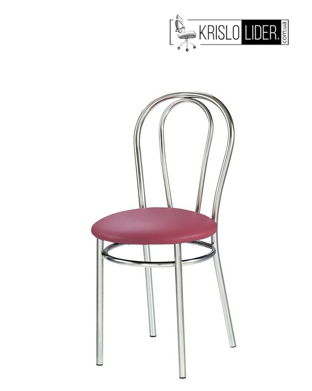 Крісло Tulipan chrome - 2