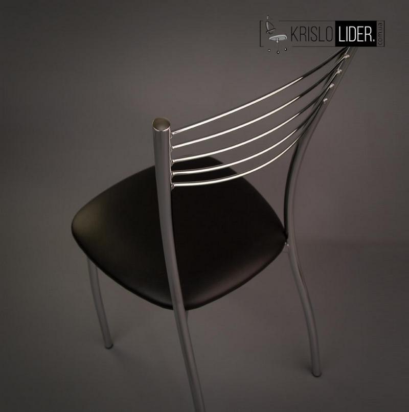 Крісло Viola Plus chrome - 3
