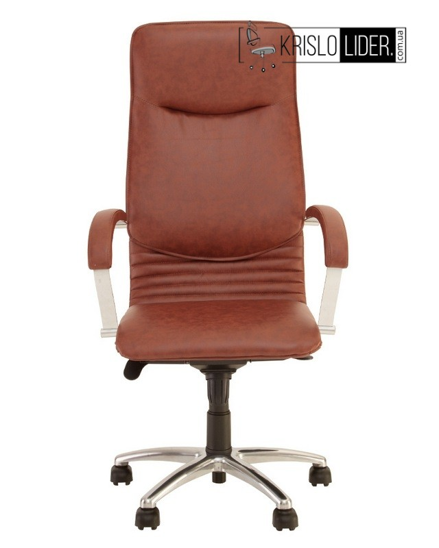 Крісло Nova steel chrome - 1
