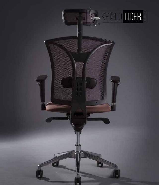 Крісло Pilot R HR  - 3