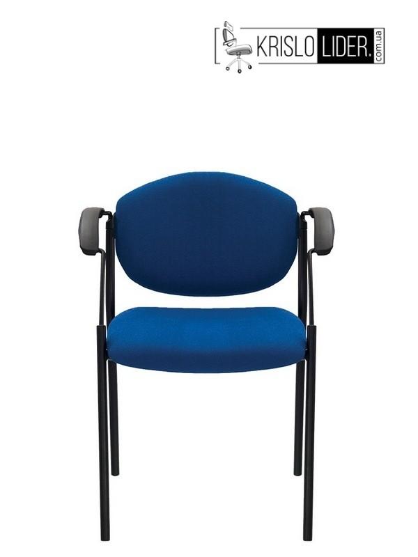 Крісло Split black - 1