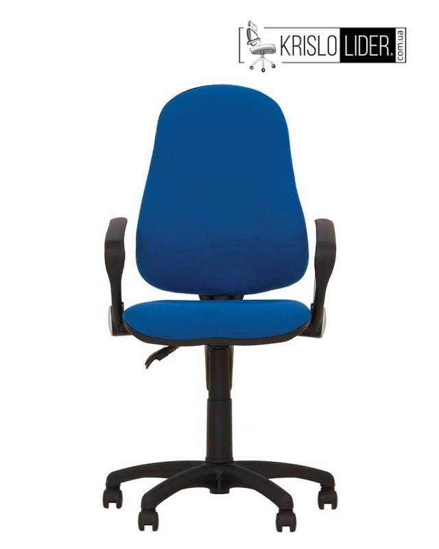 Крісло Offix GTR Freelock+  (регульовані підлокітники) - 1