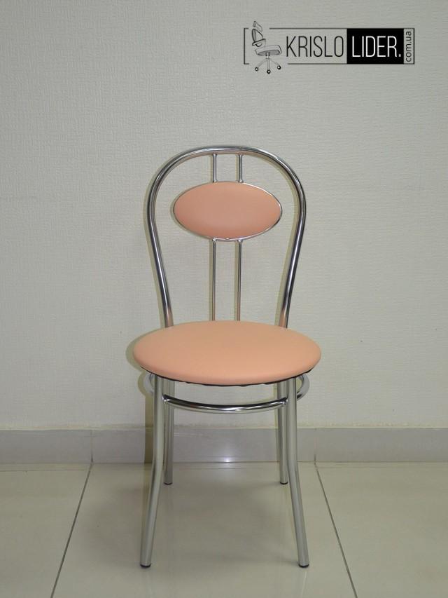 Крісло Tiziano chrome - 6