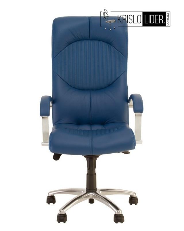 Крісло Germes steel chrome (Anyfix) - 1