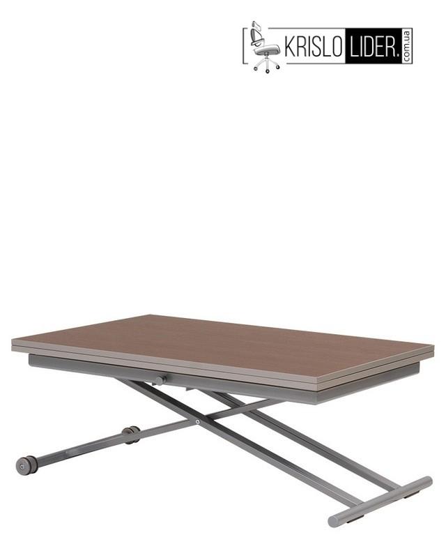 Стіл кухонний Flex Alu - 1