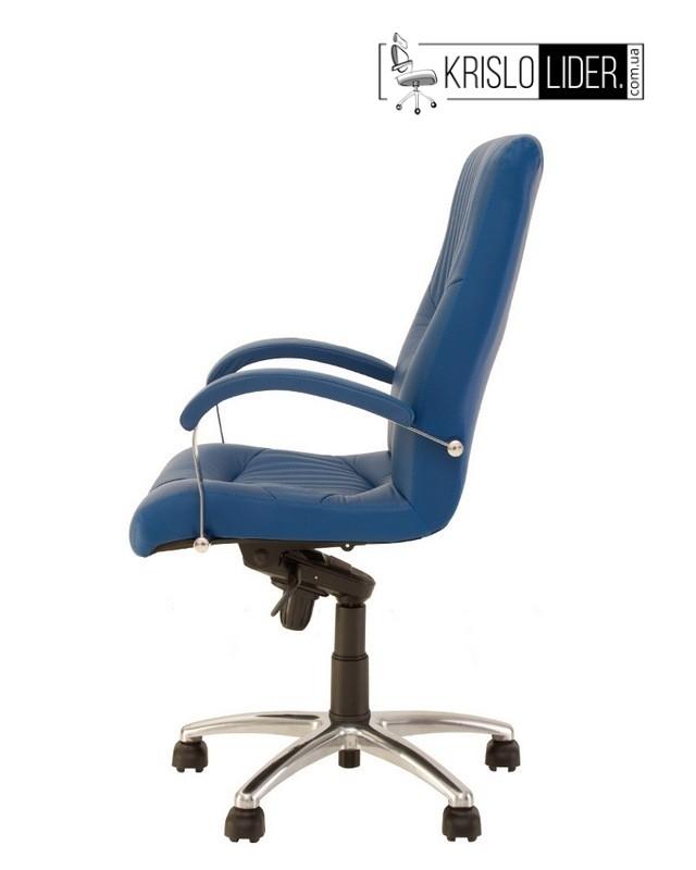 Крісло Germes LB steel chrome - 2