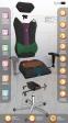 Крісло Elegance Eco-30 - 3