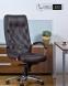 Крісло Cuba steel chrome - 3